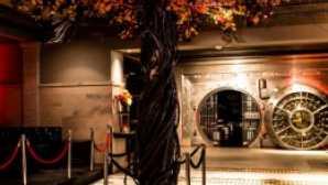 13 Ways to Go Underground in California The Crocker Club