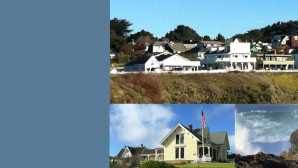 Spotlight: Mendocino The Kelley House Museum
