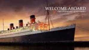 En vedette : Long Beach The Queen Mary