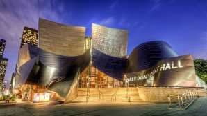 L.A. Architecture The Top 10 Must Sees & Hidden Ge