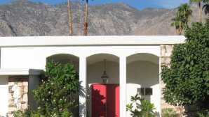 Design Moderno da Metade do Século 20 The Tour - Palm Springs Modern T
