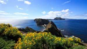 Anreise zu den Inseln Things To Do - Channel Islands N