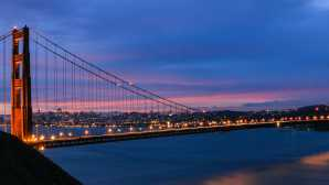 Puente Golden Gate Things to Do in San Francisco