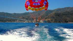 Catalina Water Sports Things to do on Catalina Island