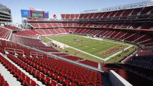 Spotlight: San Jose Tickets & Suites - Levi's® Stadi