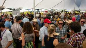 Spotlight: Comté De San Luis Obispo Tickets for Oktoberfest at Madon