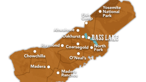Bass Lake Top Things to Do and See in Yose