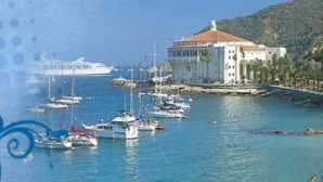 Spotlight: Santa Catalina Island  Transportation by Air