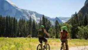 Majestic Yosemite Winter Events TravelYosemite_GuidedBusTour