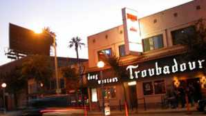 Magic Castle Troubadour