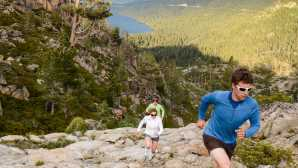 Hiking in Lake Tahoe Truckee, California – Official T