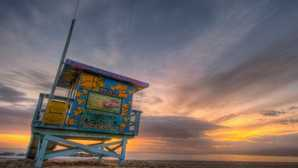 8 Cool California Piers Venice Beach | Discover Los Ange