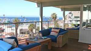 Where to Stay in Catalina