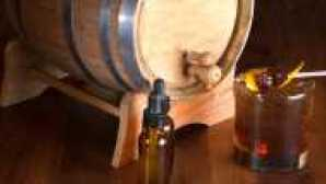 The Ranch Restaurant & Saloon barrel_aged_cocktail