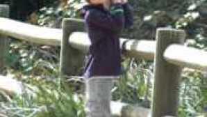 란초 산타 아나 식물원 bird200