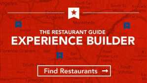 Star Restaurants in the L.A. Region dineLA | The Best Restaurants in