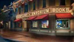 Spotlight: Disneyland Resort  emporium-00