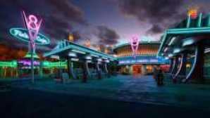 Cars Land flos-v8-cafe-00