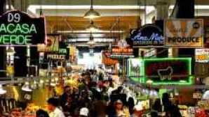 5 Amazing Things to Do in Griffith Park grand-central-market