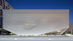 Kid-Friendly Attractions in Los Angeles iwan_baan_the_broad_facade