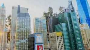 Animations de fin d'année legoland-california-miniland-usa