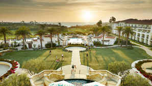 12 Splurge-Worthy Getaways monarch_beach_resort