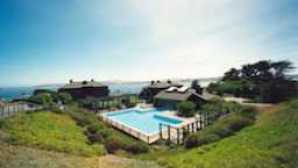 12 Escapadas de Luxo overlook-pool0_SonomaCounty