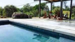 8 Jump-Start Fitness Vacations pool