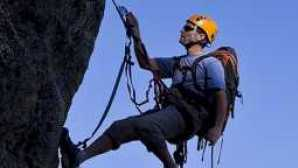 Guided Adventures in California Parks rock-climbing-yosemite-146877477_hero