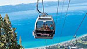 Perfect 10: Why you'll love California ski resorts scenic_gondolaride