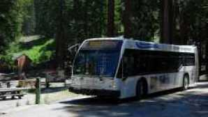 Winter in Mammoth Lakes shuttlebus_2