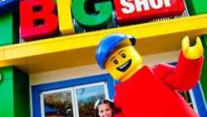 Juegos y atracciones the-big-shop-new