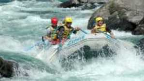California River Rafting Adventures tuolumne4_720