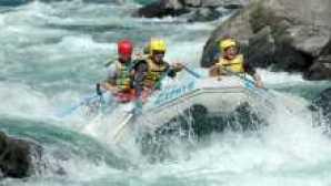 투올러미 강 tuolumne4_720