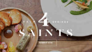 4 Saints Palm Springs