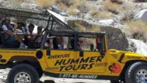 El Paseo  vca_resource_adventurehummer_256x180