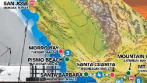Amgen Tour of California – Stage 3