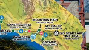 Amgen Tour of California – Stage 5