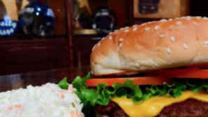 Balboa Park – Essen gehen