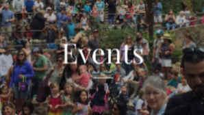 Calendrier des événements au Balboa Park