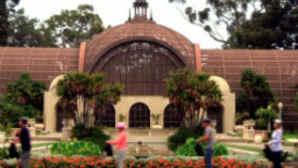 San Diego Tourism – Führungen im Balboa Park