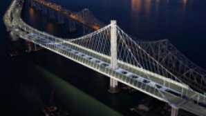 Visit the Bay Bridge