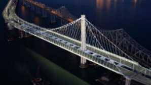 Visit the Bay Bridge