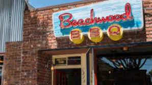 Beachwood Brewing and BBQ