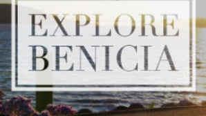 Visit Benicia