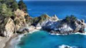 Things to Do in Pinnacles National Park vca_resource_bigsur_256x180