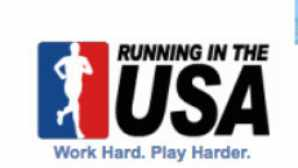 Running in the USA