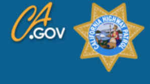 California Highway Patrol logo