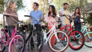 Destination Irvine - Outdoor Recreation