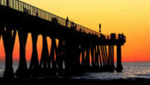 Discover Los Angeles – Hermosa Beach